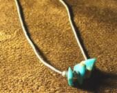 Etsy Jewelry - Native American Jewelry - Silver Jewelry - Vintage Native American