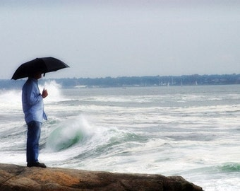 photograph Beavertail, Jamestown, Rhode Island Fine Art gifts for woman men man