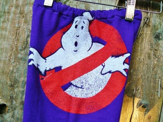 SALE------Little Yogi Ghostbusters Tshirt Pants