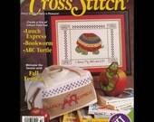 Simply Cross Stitch magazine Number 43