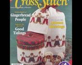 Simply Cross Stitch magazine Number 44