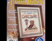 Simply Cross Stitch magazine Number 41