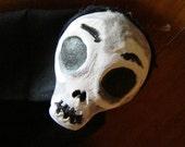 Grim Reaper Scarf Marionette