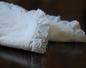 Topponcino Covers Original Flannel (white)