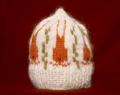 Nature inspired - Copepod Hat