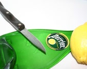 Sparkling Perrier Spoon Rest