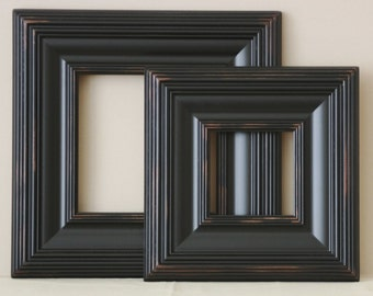 20x30 Picture Frame / Tuscan on Whistler