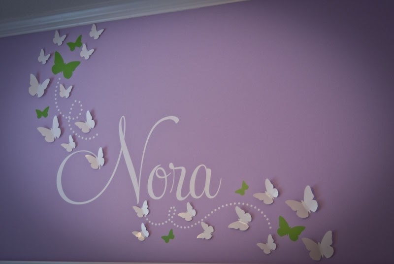3d butterfly wall decor | Roselawnlutheran
