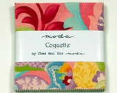 Coquette by Chez Moi - Charm Pack