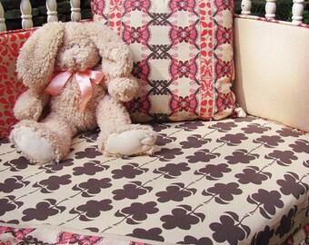 Custom Crib Sheet  - Design Your Own