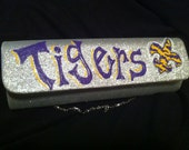 Reserved Tiger Purse