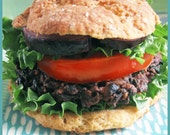 gluten-free rolls for burgers, sandwiches or dinner