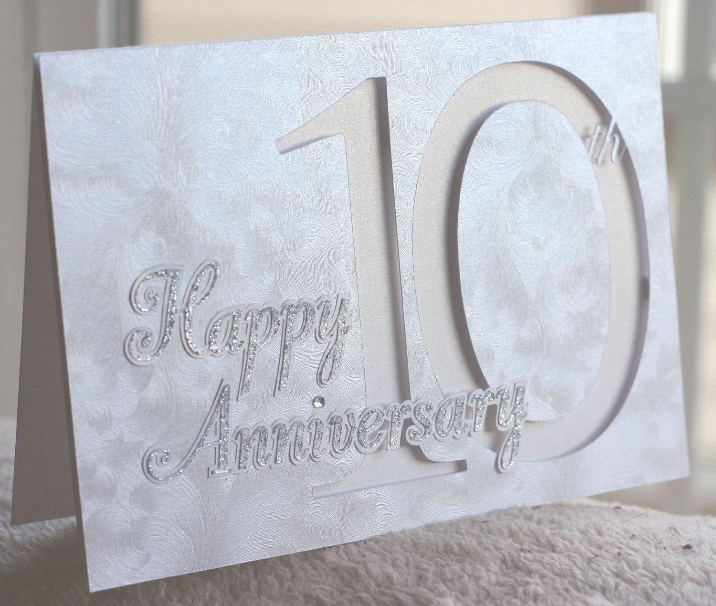Happy 10th Wedding Anniversary Sister Happy 10th Wedding Anniversary