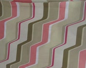 Carousel compliment stripes