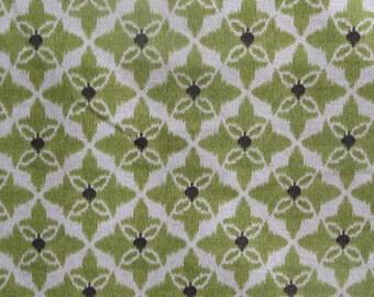 EVA CELERY Green designer upholstery bedding slipcovers bedding multipurpose fabric