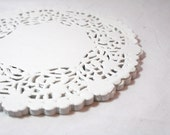 Paper Doilies 5 Inch Set of 20