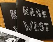 Kanye West Comics