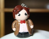 Eleventh Doctor Doctor Who Necklace