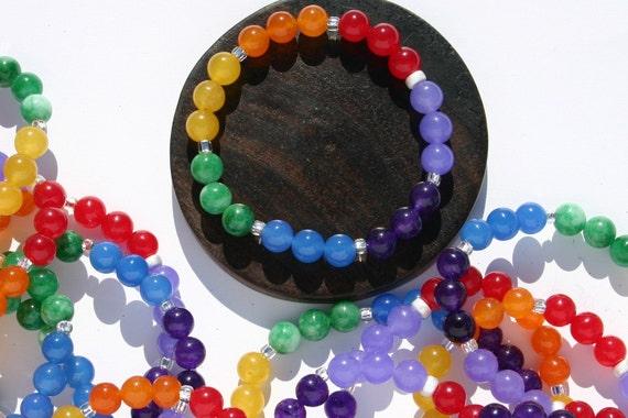 The Energy Shop Chakra Balancing Bracelet
