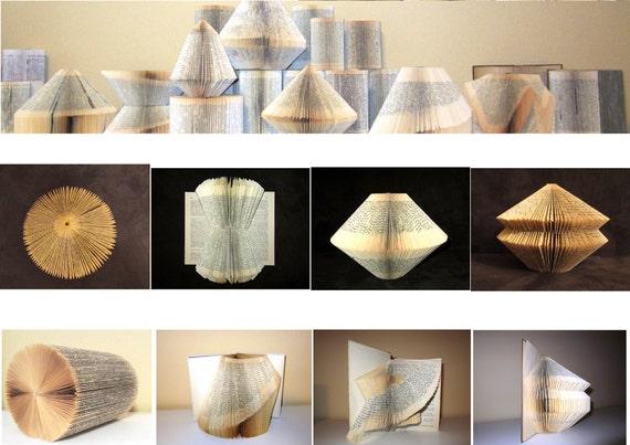 Abstract Sculpture Book Art Carafe Ii - amcordesign.us