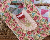 Baby Bib - Quilted