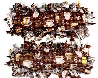Custom Caterpillars
