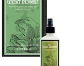 The Great Indoors Natural Aroma Mist