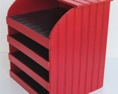 Custom Primitive Pie Display Kitchen Storage, MADE TO ORDER