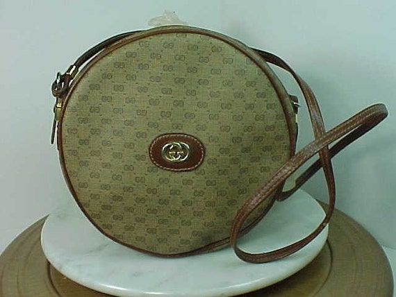 Reserved for Ruby Gucci CANTEEN Bag