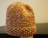 Sale - Elizabeth Edition Knitted Baby Hat - READY TO SHIP