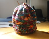 Sale - Emily Knitted Hat - READY TO SHIP