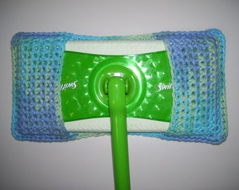 Reusable Cotton Swiffer Cover