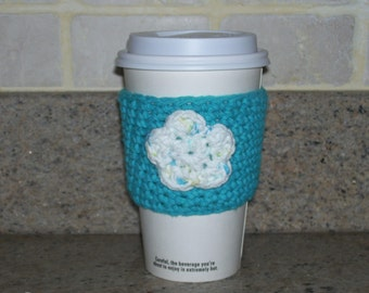 Coffee Cozy / Cup Cozy