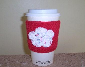 Coffee Cozy / Cup Cozy