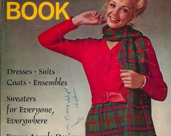 Woman's Day Knitting Book