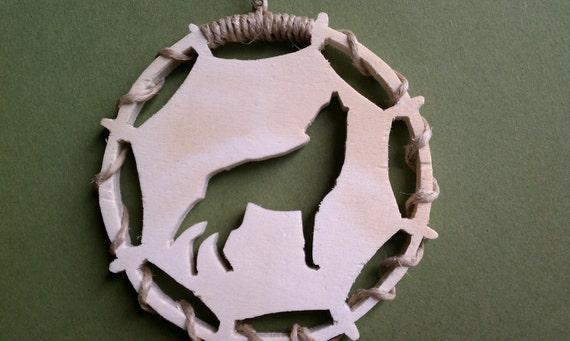 Wolf Spirit Catcher