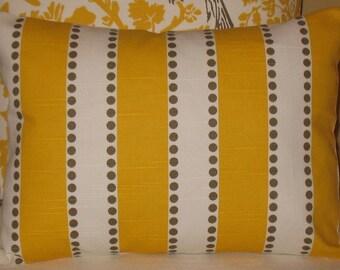 One 12 x 16  LuLu Lumbar Cover