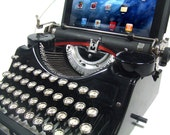 USB Typewriter Computer Keyboard -- Underwood Standard RESERVED