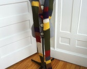 Skinny Dr. Who-esque Scarf (Price Reduced)