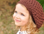 Girls Clothing Accessories, Hats, Slouchy Beret - Slouchy Beanie Kid Hat, Children Clothing, Children Accessories