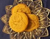 1 Dozen Cappuccino Chip Cookies