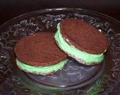 1 Dozen Double Stuffed Sandwich Cookies