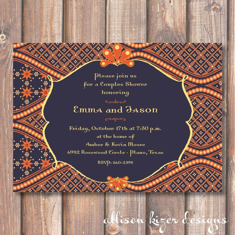 Target Bridal Shower Invitations is perfect invitations layout