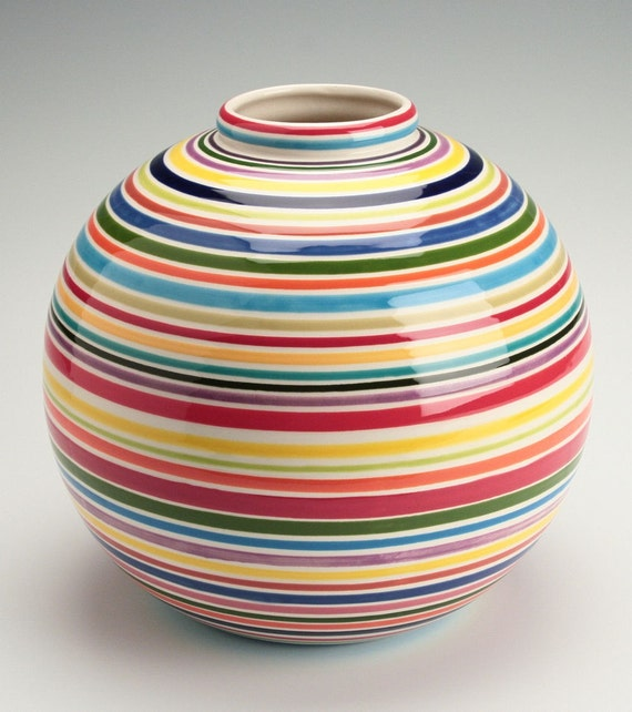 Wow Large Orb Vase