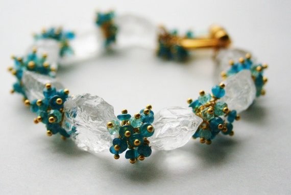 Icy Nugget Gemstone Bracelet With Apatite And Aquamarine. 24 Karat Gold Chains. Mens Infinity Wedding Band. Sapphire Diamond Anniversary Band. Lariat Necklace. Navy Watches. Gold Leg Bracelet. Dessert Diamond. Smoke Glass Pendant