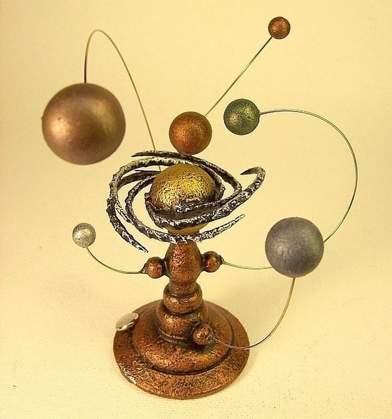 solar system orrery - photo #24
