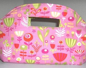 The Charlotte handbag summer brights