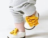 Joli Petal Baby Shoe - Design your own