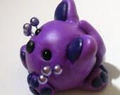 Polymer Clay Kawaii Kitten
