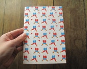 Book lovers - All over - Notebook